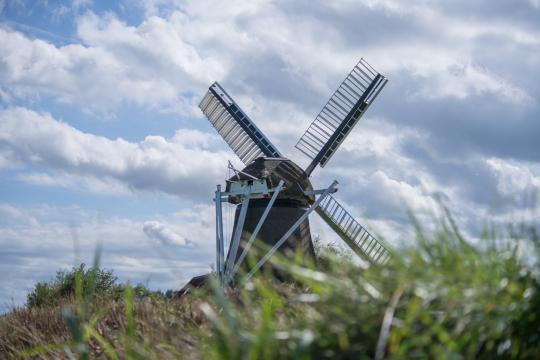 Alfabetisering Nederlands 2de taal