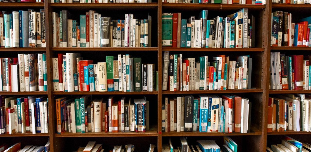 Bibliotheek-, archief en documentatiekunde